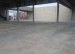 Cruzjara ejecuta el edificio de materiales de construcción de Bricomart en Castellón.