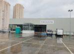CRUZJARA ha finalizado las obras del edificio que LEROY MERLIN promueve para PORCELANOSA en Finestrat (Alicante).