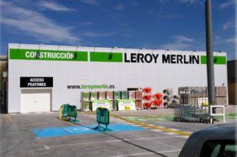 Leroy Merlin SSRR