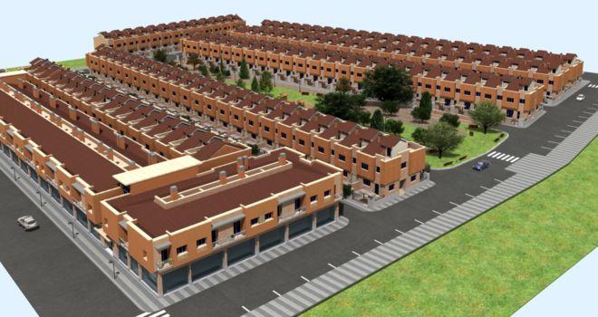 Residencial Las Pizarrillas (1)