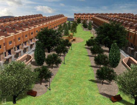Residencial Las Pizarrillas (2)