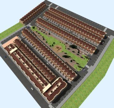 Residencial Las Pizarrillas (3)