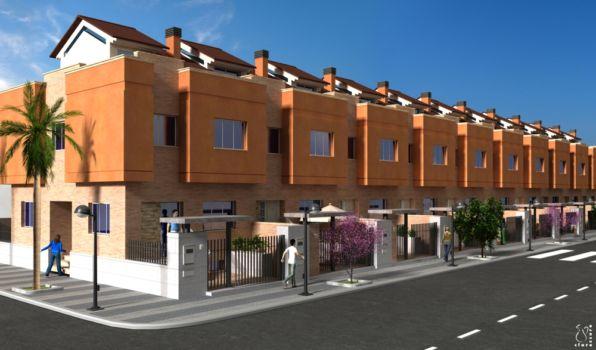 Residencial Las Pizarrillas (4)